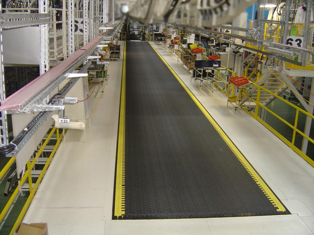 Conveyor Belts Erbg System Kft